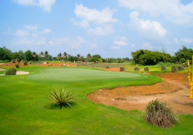 Ho Chi Minh – Hanoi Golf Package 7 Days