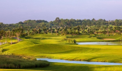 Saigon Golf Culture Package 8 Days