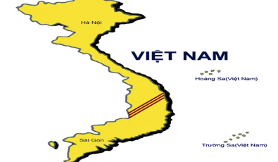 Vietnam S-shaped Experience