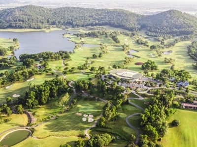 Chi-Linh-Star-Golf-Country-Club-Overview