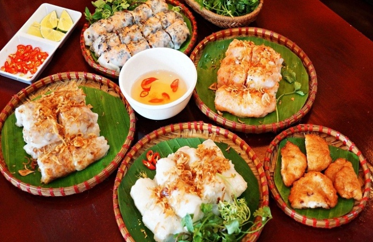 Some tips to eat like a local in Vietnam