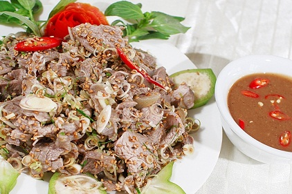 Goat Meat - Travel guide - Viet Leading Travel